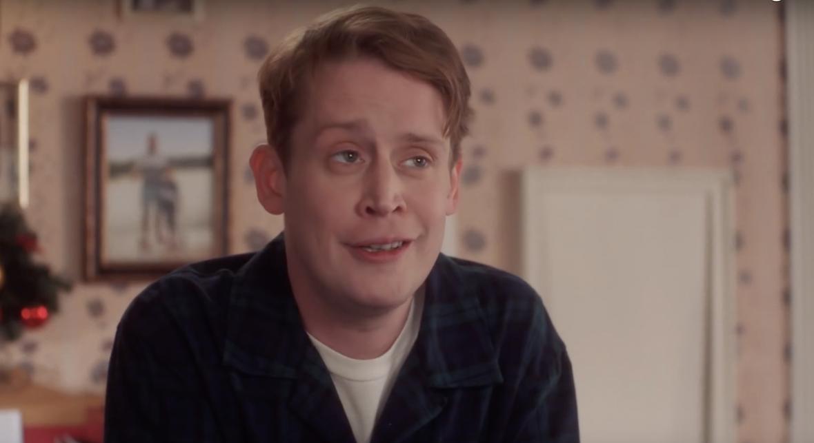 """Minęło 28 lat, a świat wciąż kocha """"Kevina samego w domu"""". Ta reklama Google'a przejmuje internet"""