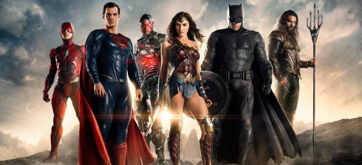 """Chcecie przekonać się, czy DC faktycznie robi słabe filmy? """"Liga Sprawiedliwości"""" już dziś w HBO GO"""