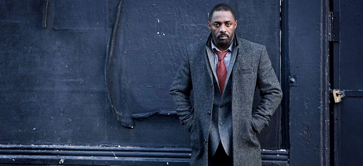 """Idris Elba zachwyci w roli detektywa po raz piąty. """"Luther"""" od dzisiaj w HBO GO"""