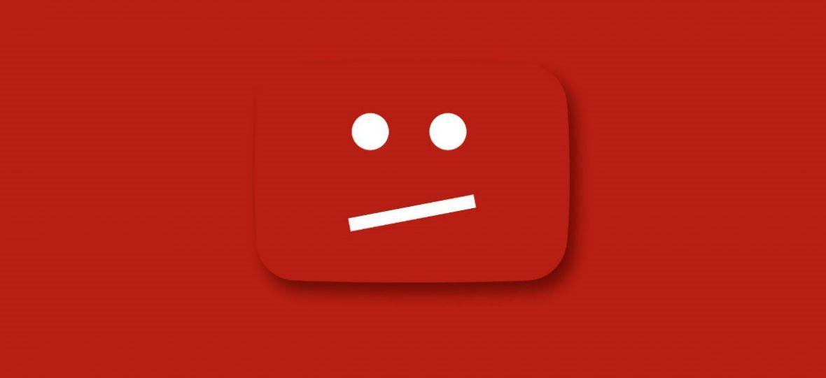 YouTube wprowadza zmiany w regulaminie. Niektórzy dopatrują się w tym usuwania nieopłacalnych kanałów, ale Google uspokaja