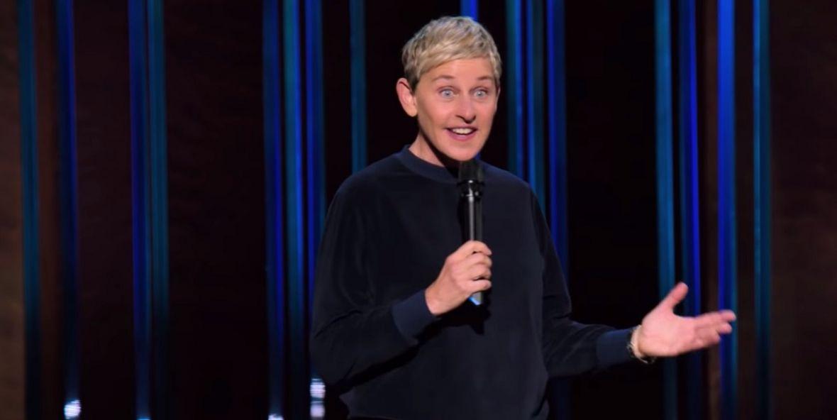 Netflix razem z Ellen naśmiewa się z Łukasza Jakóbiaka. Ta akcja w social mediach to czyste złoto