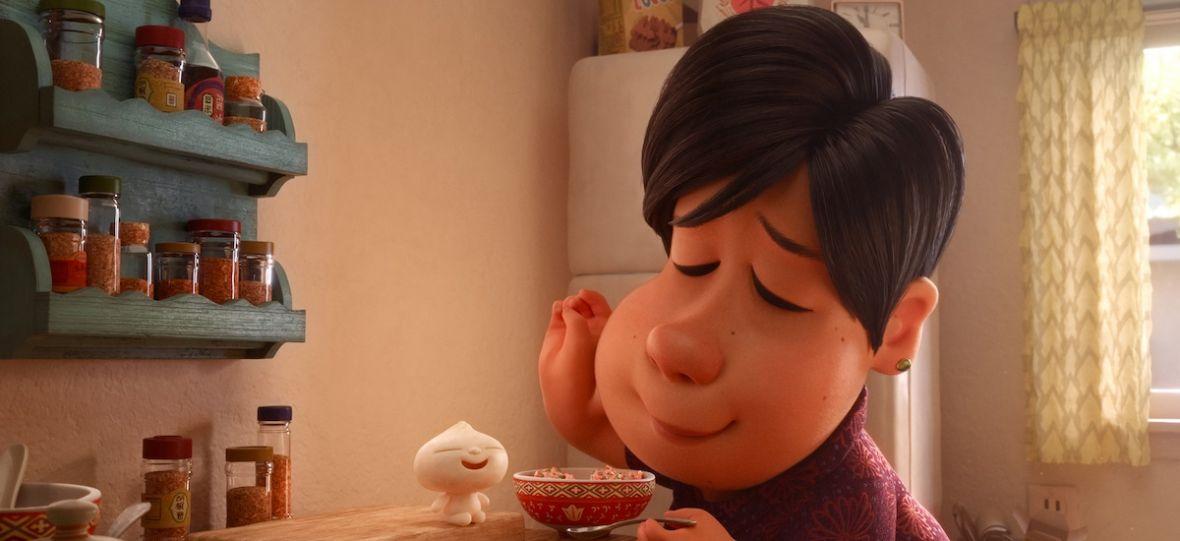 """Nowy film Pixara do obejrzenia za darmo na YouTubie. """"Bao"""" ma szanse na Oscara"""