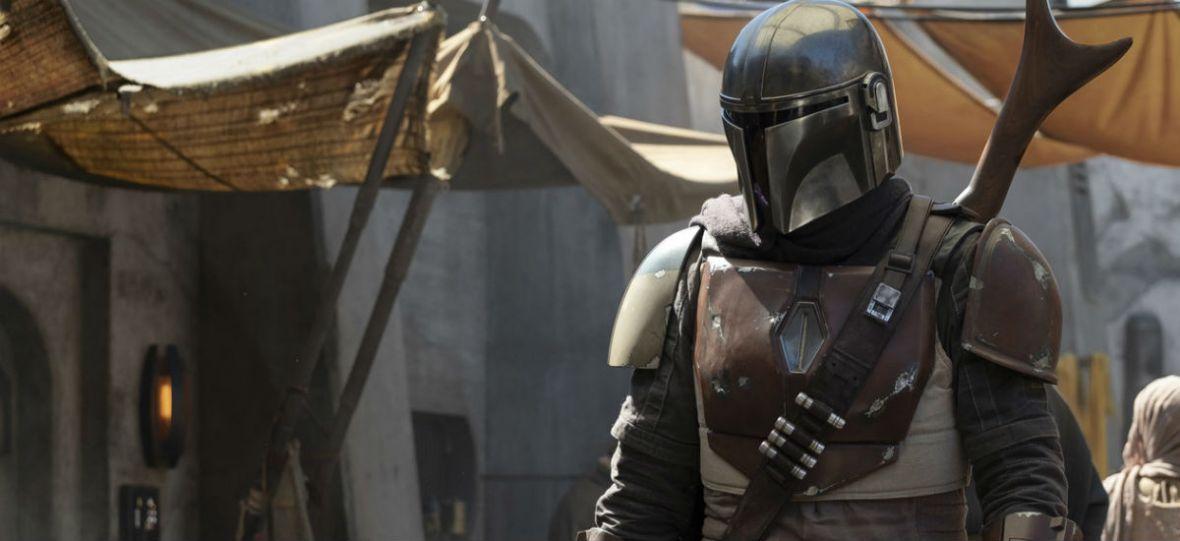 """Serial w świecie Gwiezdnych wojen nabiera kształtów. Poznaliśmy obsadę """"The Mandalorian"""""""