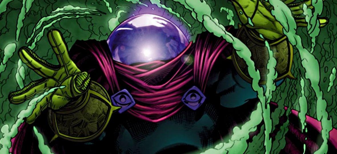 Mysterio czyta komiksy, a Peter Parker założy więcej niż jeden nowy kostium. Wieści ze Spider-Man: Far From Home