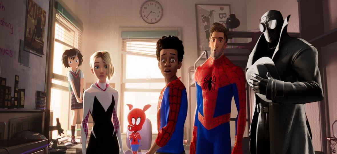 Na naszych oczach rodzi się najbardziej ciekawe filmowe uniwersum. A w jego centrum: Spider-Man