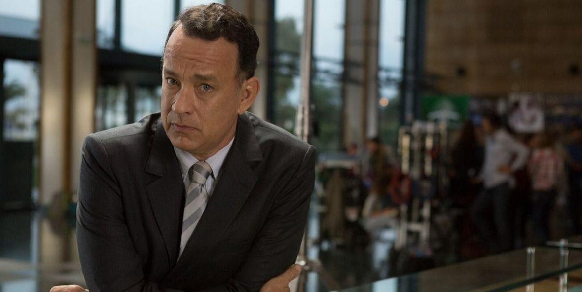 Tom Hanks chce pomóc szpitalowi w Bielsku-Białej i szuka Syreny