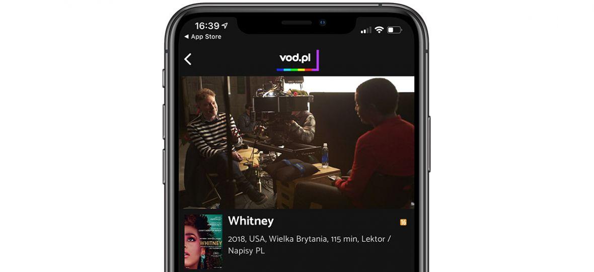 VOD.pl podbił przebojem polski rynek. A teraz odświeża swoje mobilne aplikacje