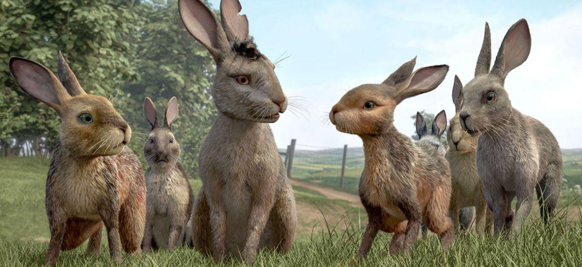 """""""Wodnikowe Wzgórze"""" od BBC i Netfliksa spodoba się dorosłym i dzieciom, ale wizualnie nie zachwyci"""