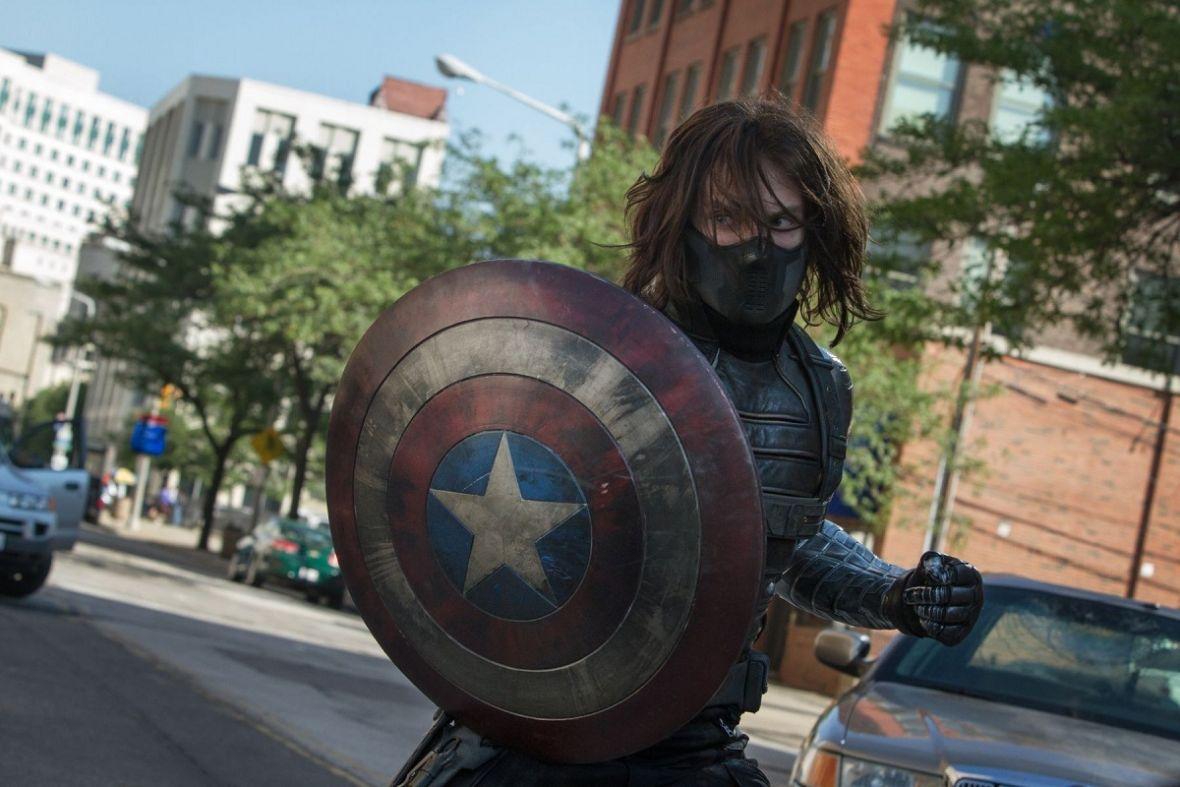 """Dzisiaj w telewizji """"Kapitan Ameryka: Zimowy żołnierz"""". To jeden z najlepszych filmów o superbohaterach"""