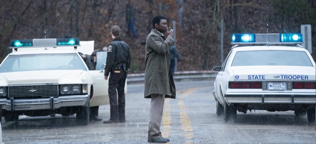 3. sezon True Detective