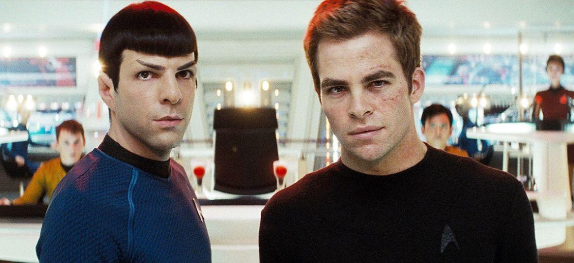 """Trekkies, miejcie się na baczności! Do połowy lutego z Netfliksa zniknie ponad 30 tytułów, w tym """"Star Trek"""""""