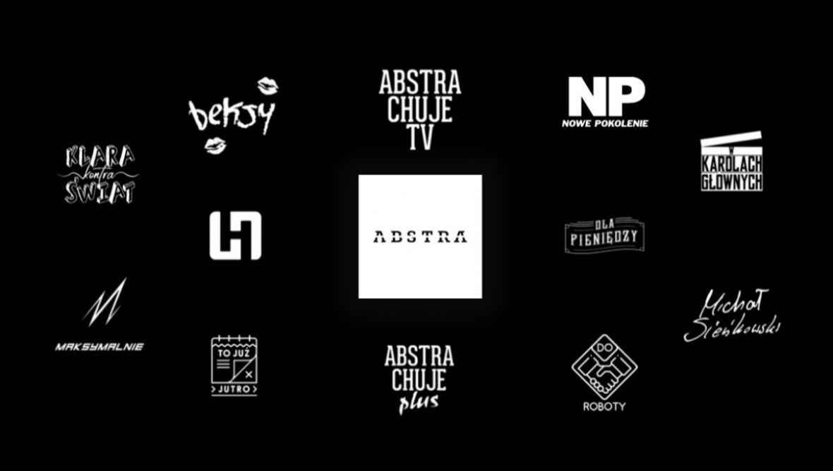 Tak się zarabia na polskim YouTubie. Grupa Abstra z ponad 8 mln zł za 2018 rok
