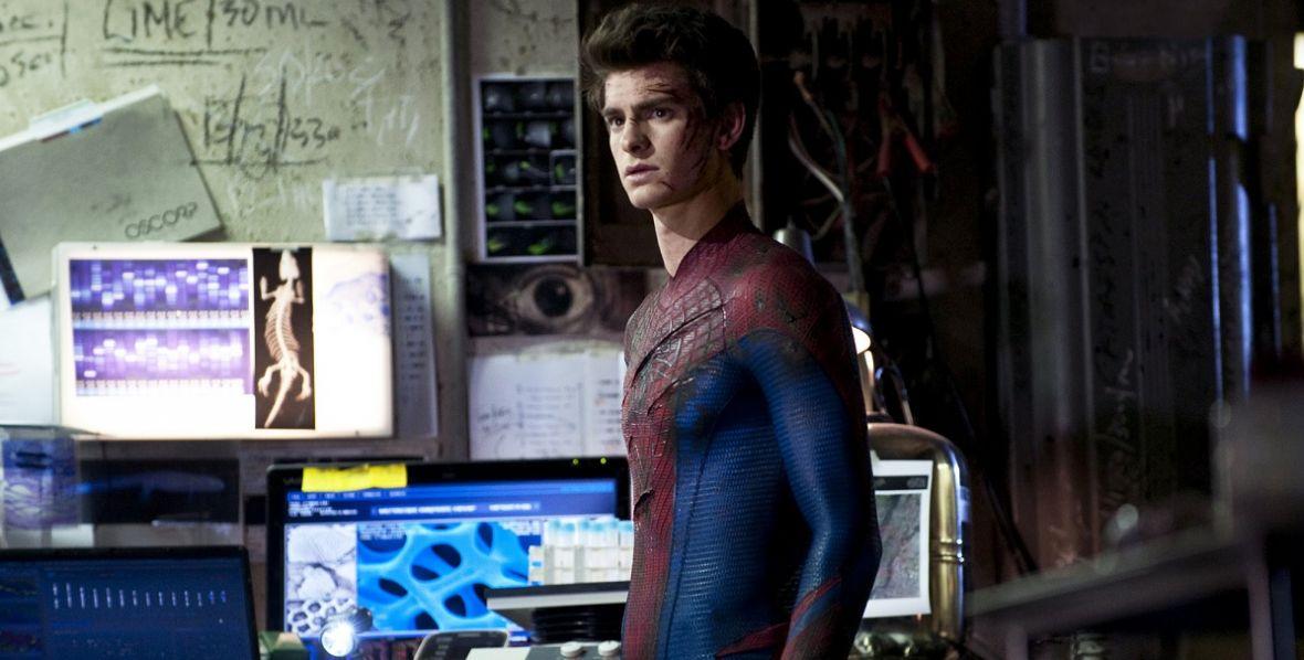 Było ich trzech, w każdym z nich inna krew. Kto jest najlepszym Spider-Manem?