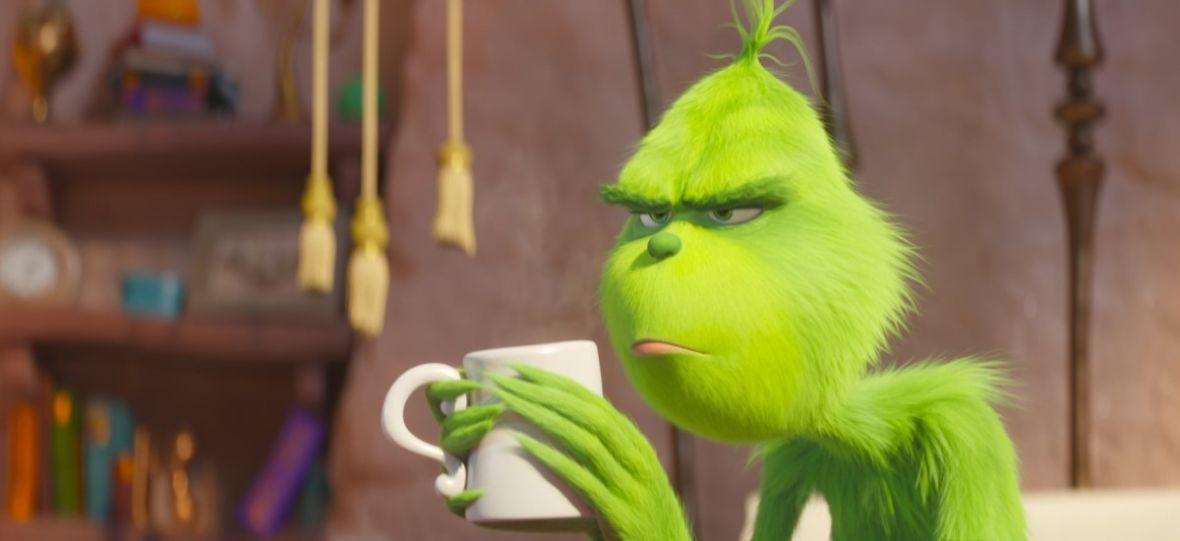 """""""Grinch"""" to nowy król świątecznego kina. Film zarobił już pół miliarda"""