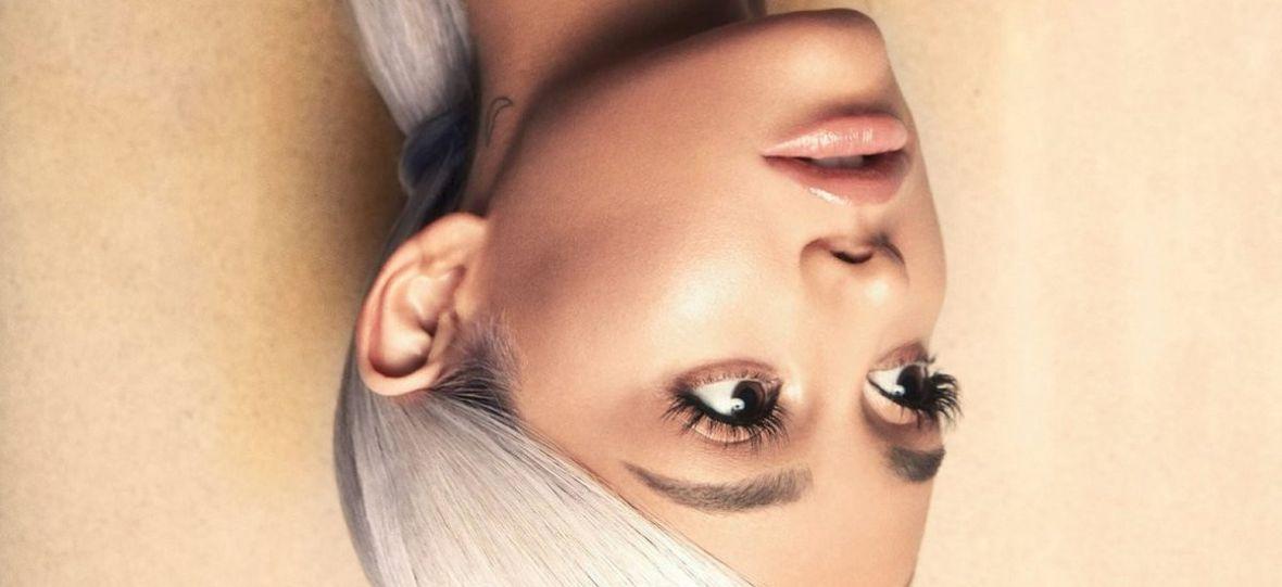 Mariah Carey zdetronizowana. Ariana Grande ustanowiła nowy rekord wyświetleń na Spotify