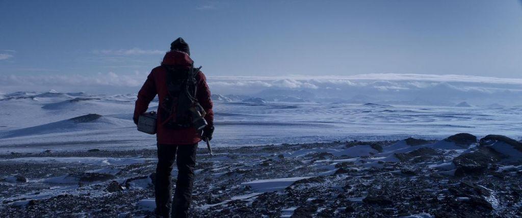 arktyka film