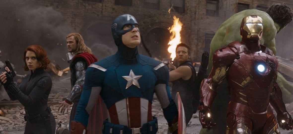 Avengers: Powrót do przeszłości. Samuel L. Jackson zdradza nowe informacje o Kapitan Marvel