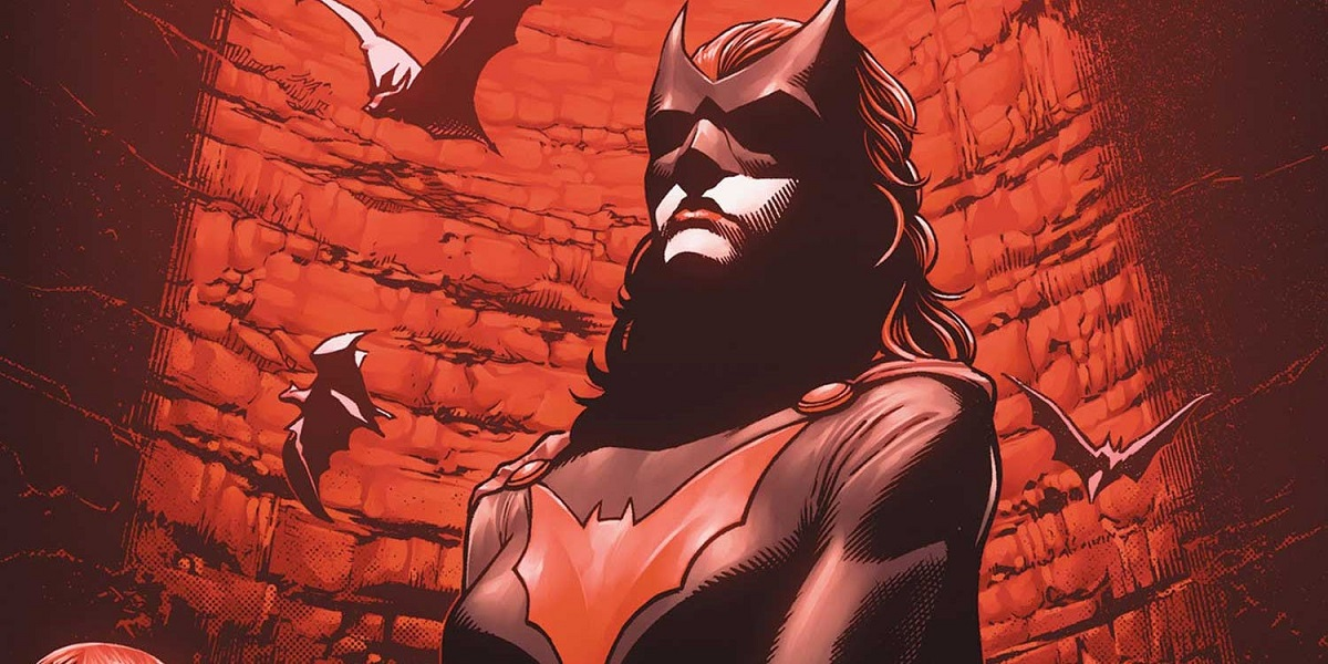 batwoman serial
