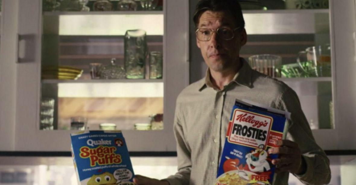 """Płatki Frosties czy Sugar Puffs? Netflix ujawnił, jakie decyzje podejmowaliśmy najczęściej w """"Bandersnatch"""""""