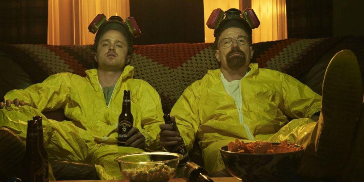 """Nie tylko Aaron Paul. Możliwa obsada filmu """"Breaking Bad"""" przypomina zjazd starych znajomych"""