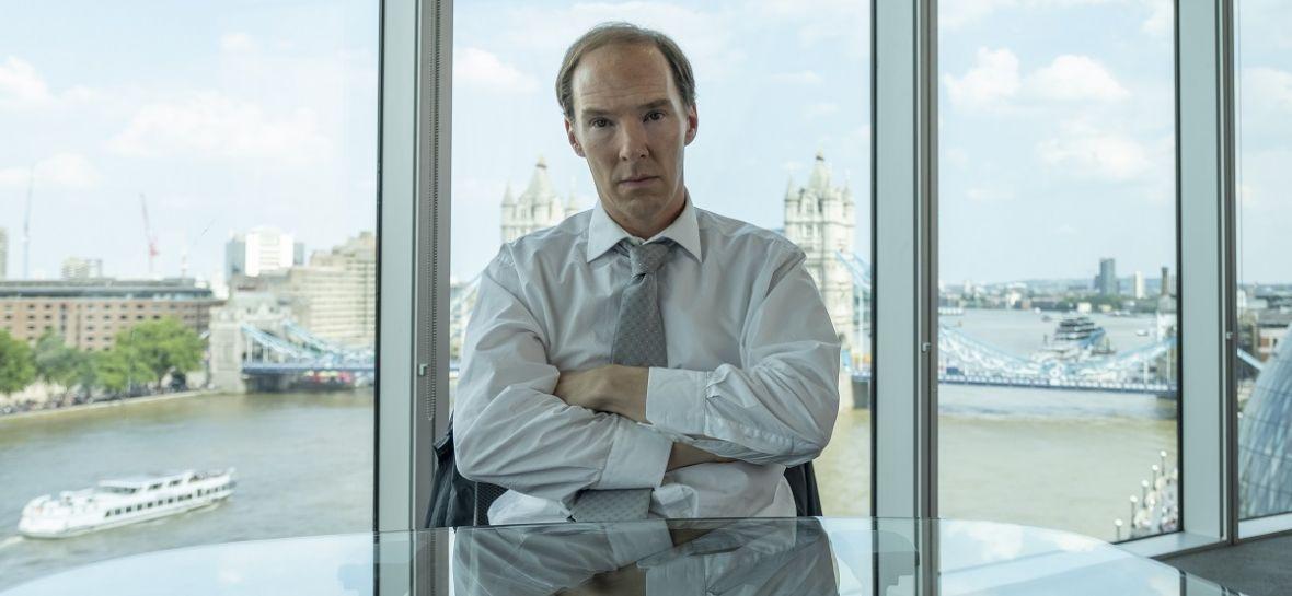 """Lepiej nie wiedzieć, jak się robi kiełbasę i referenda. Recenzujemy film """"Brexit"""""""