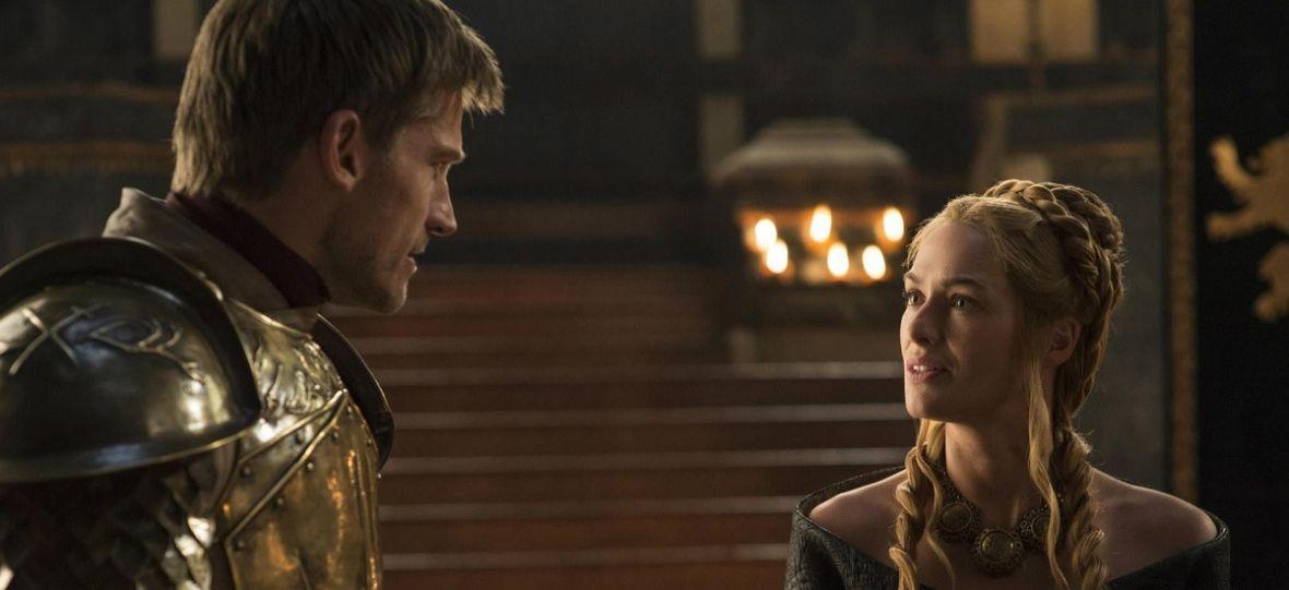 """Co się stanie z Cersei w 8. sezonie """"Gry o tron""""? Lena Headey jest bardzo tajemnicza"""