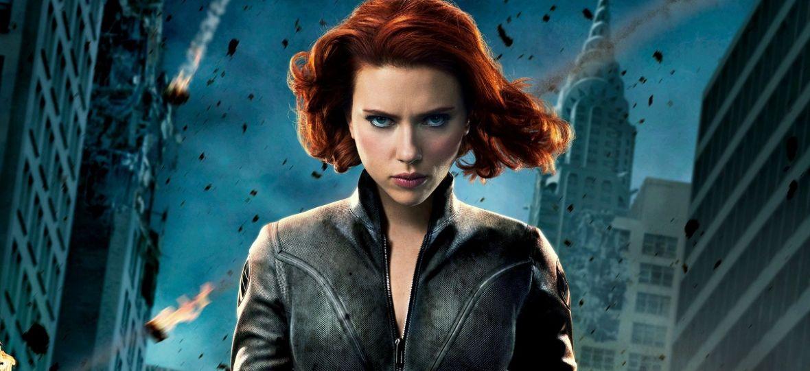 """""""Czarna wdowa"""" może być pierwszym filmem Marvela z kategorią R. Fani tęsknią za mocniejszymi historiami"""