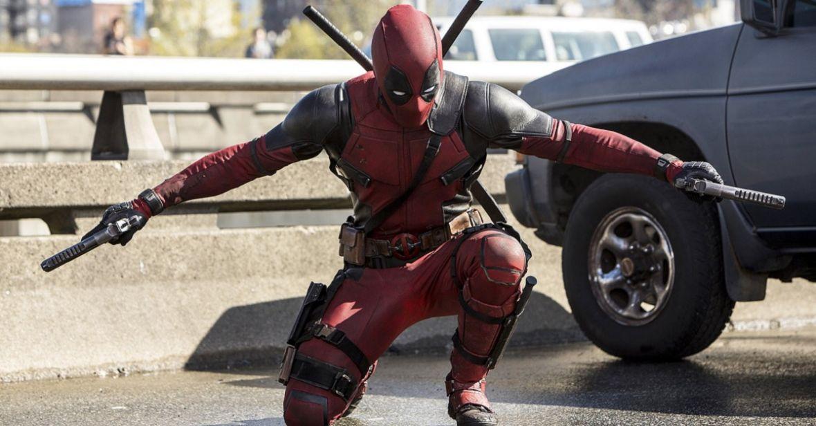 """Czy """"Deadpool 3"""" powstanie? Ryan Reynolds twierdzi, że trwają już prace na scenariuszem"""