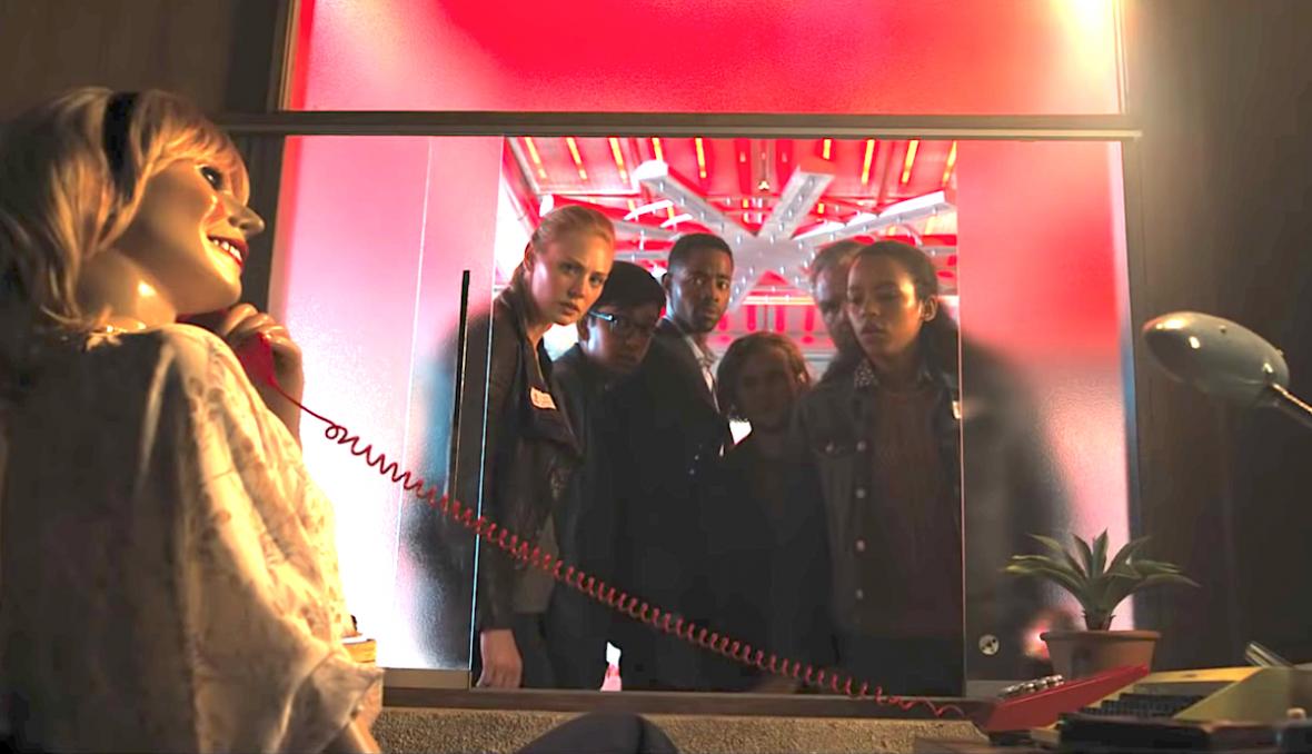 """Nie zobaczymy horroru """"Escape room"""" w ten piątek. Wytwórnia wstrzymuje pokazy w polskich kinach"""