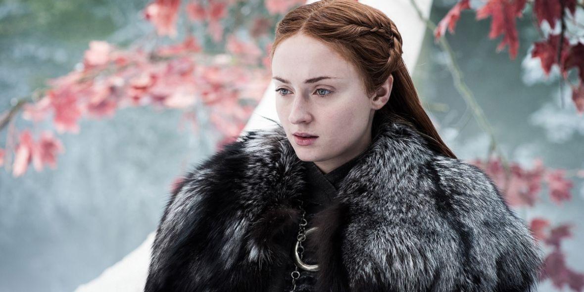 """Sophie Turner zepsuła zabawę fanom """"Gry o tron"""". Czy zapowiedź 8. sezonu nie ma nic wspólnego z fabułą serialu?"""