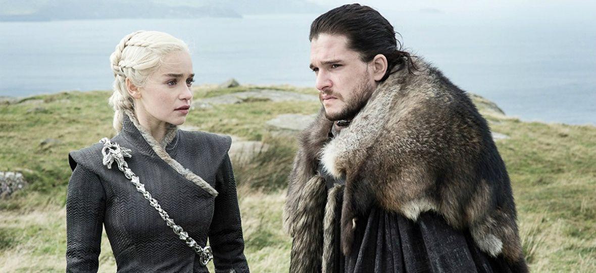 """Nareszcie! HBO podało datę premiery 8. sezonu """"Gry o tron"""". Zobacz zapowiedź"""