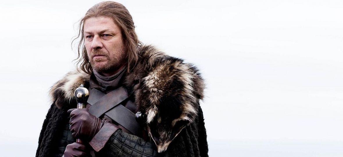 """Ned Stark odpowiedzialny za nadejście Długiej Zimy? Tak zakłada nowa teoria fanów """"Gry o tron"""""""