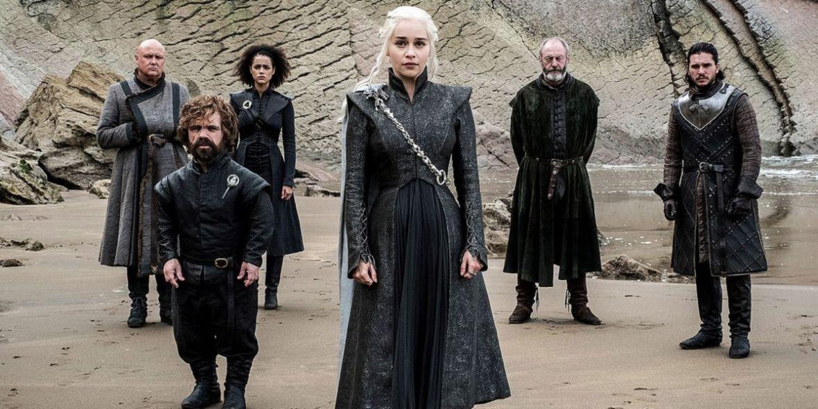 """Ujawniono pełną obsadę spin-offu """"Gry o tron"""". Za sterami odcinka pilotażowego reżyserka """"Jessiki Jones"""""""