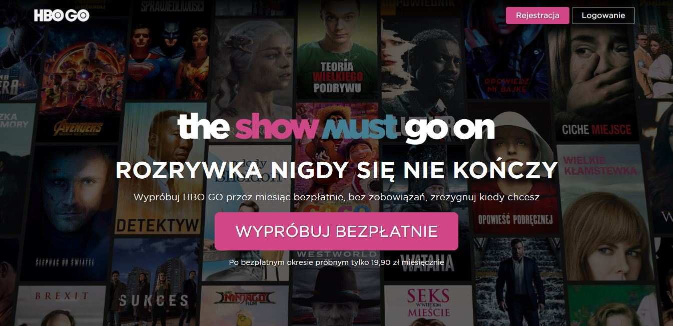 hbo go showmax