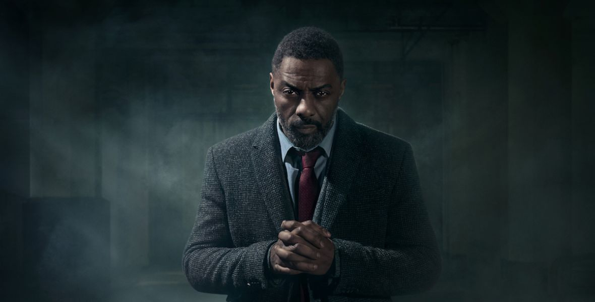 Luther to superbohater. Jest jak Batman, a jego Londyn to Gotham City – wywiad z Idrisem Elbą