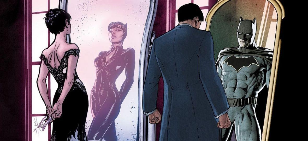 Komiksy Marvela i DC są w ogromnym kryzysie, który wkrótce czeka filmy o superbohaterach