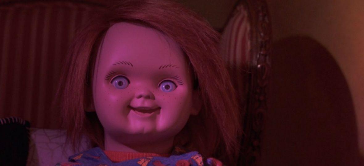 Demoniczna laleczka Chucky znów będzie straszyć, tym razem w serialu. Syfy nabyło prawa do produkcji
