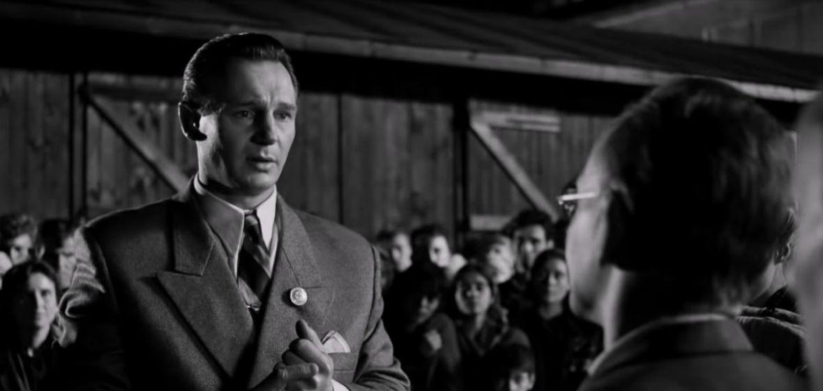 """""""Lista Schindlera"""" wróci na wielkie ekrany 27 stycznia. Sprawdź, gdzie obejrzeć"""