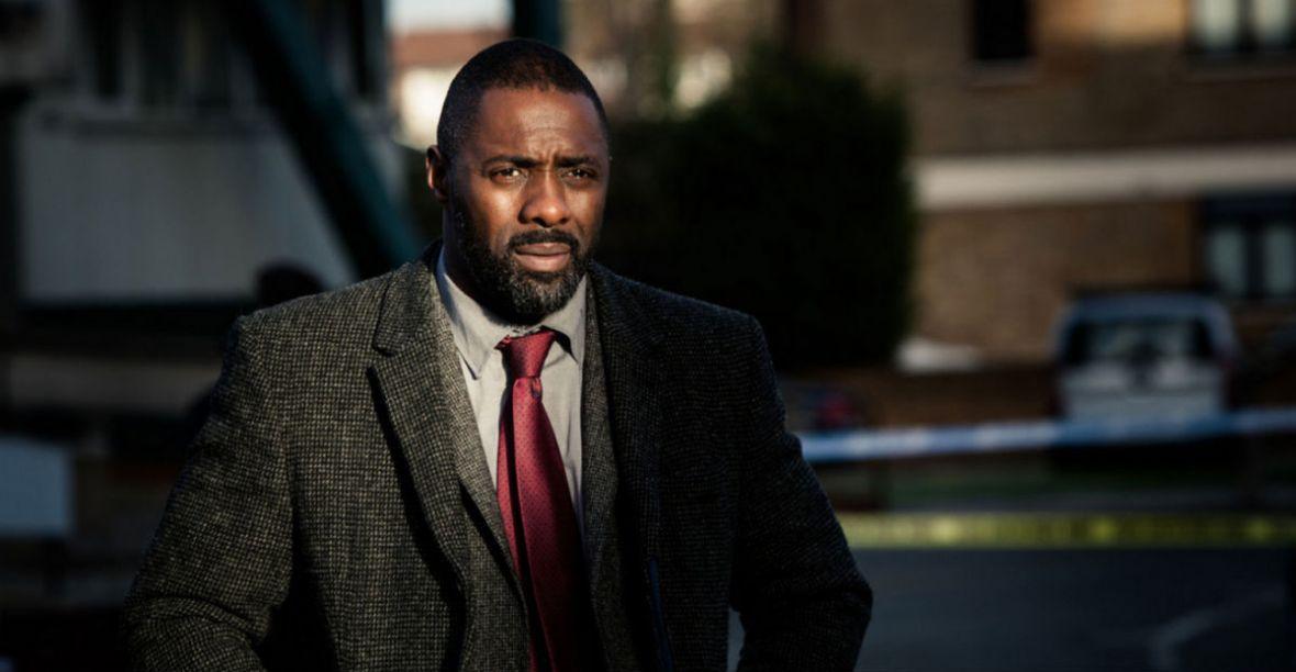 """Nie mogliście obejrzeć serialu """"Luther"""" na HBO GO? Powodów może być kilka"""