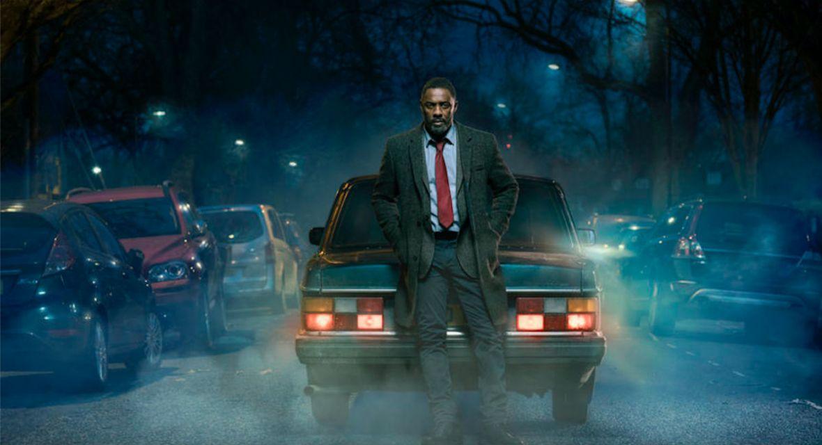 """BBC serwuje najlepsze seriale kryminalne. Udowadnia to 5. sezonem serialu """"Luther"""""""