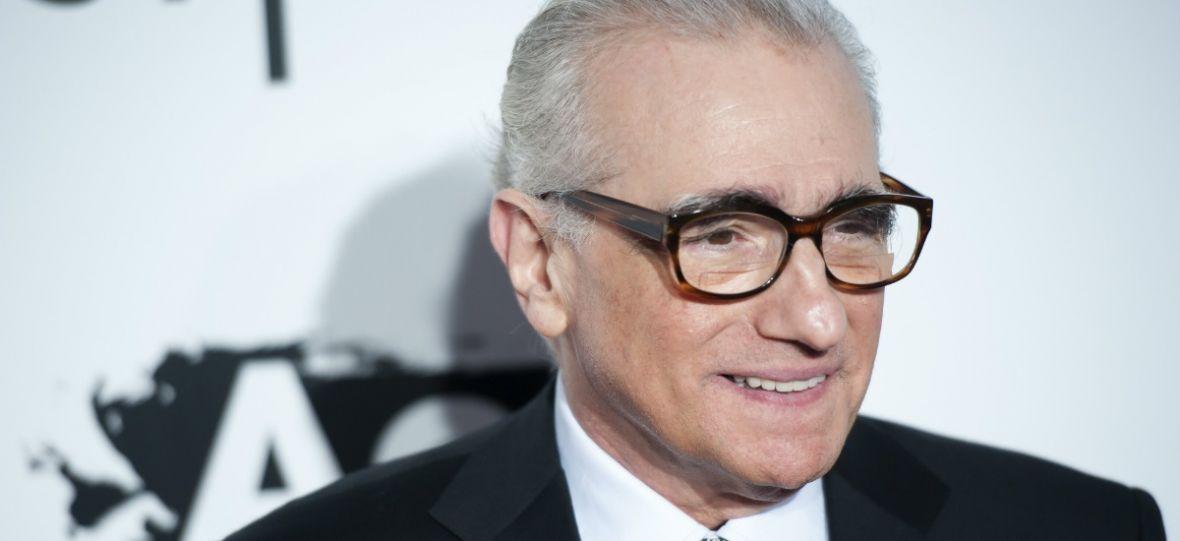 Martin Scorsese kocha Netfliksa. Reżyser pokaże w serwisie swoje dwa nowe filmy