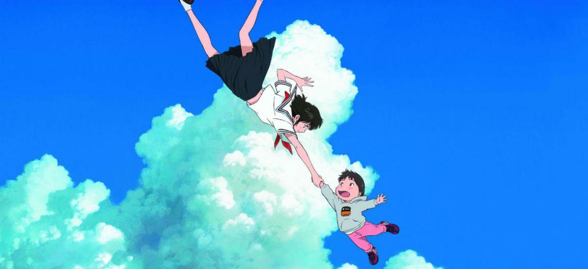 """""""Mirai"""" to piękna i magiczna opowieść o dzieciństwie. Recenzujemy nominowaną do Oscara animację"""