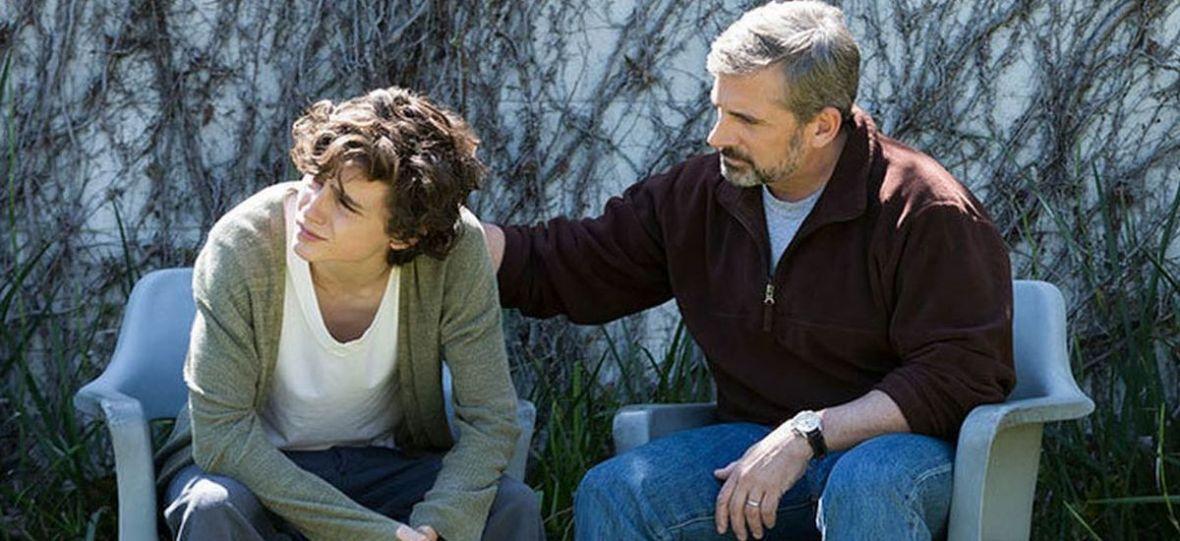 """Hollywood nadal traktuje widzów jak niewinne dzieciątka. Recenzujemy film """"Mój piękny syn"""""""
