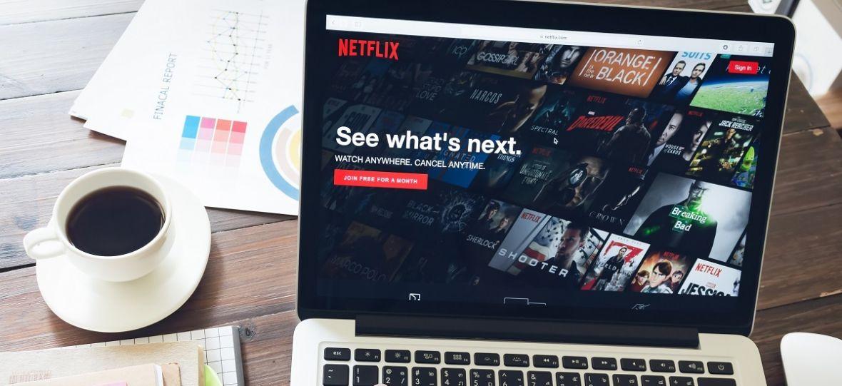 Powstało narzędzie do wyłapywania dzielonych kont w serwisach VOD. Koniec z udostępnianiem Netfliksa znajomym?