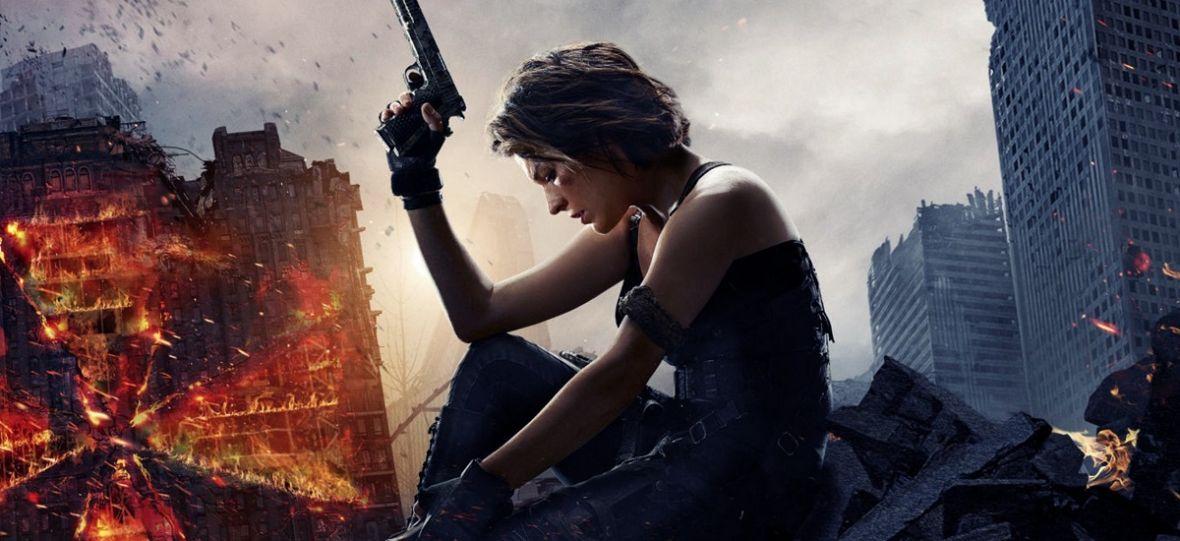 """Netflix bierze się za kolejne kultowe uniwersum? W planach nakręcenie serialu """"Resident Evil"""""""
