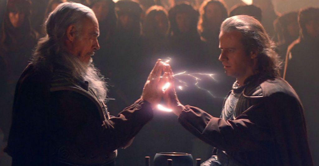 Kadr z filmu Nieśmiertelny 2: Nowe życie