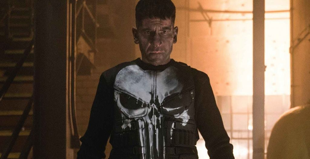 punisher netflix 2 sezon