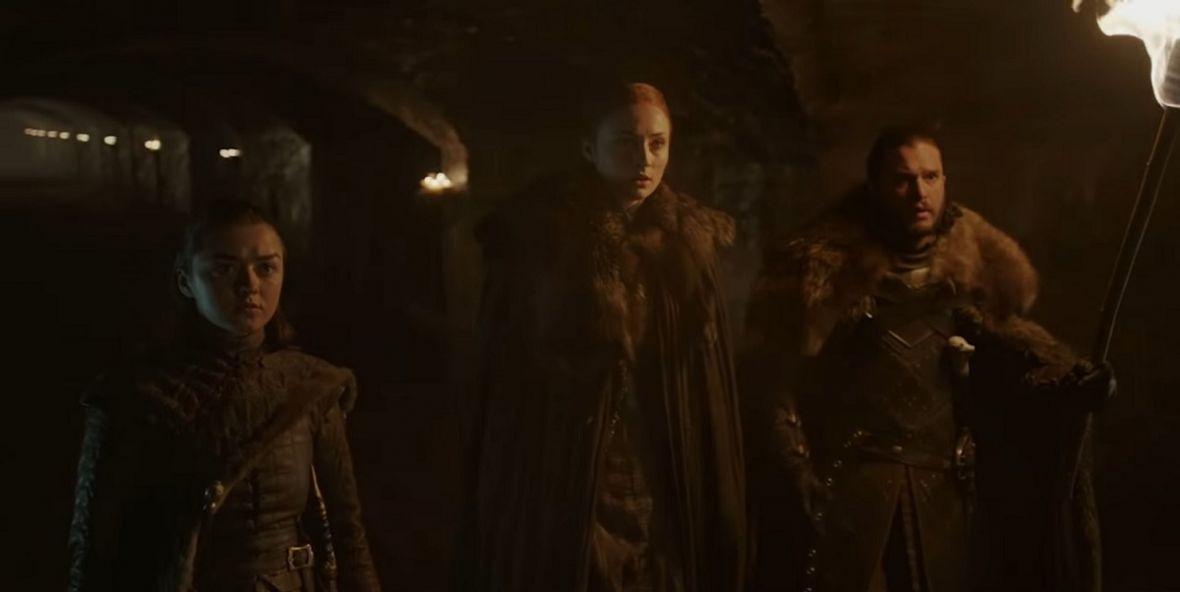"""W tym roku pożegnamy nie tylko """"Grę o tron"""". Które seriale zakończą się w 2019 roku?"""