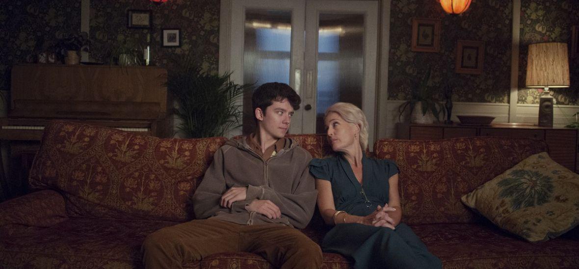 """Netflix mówi o seksie i robi to dobrze. Recenzujemy serial """"Sex Education"""""""