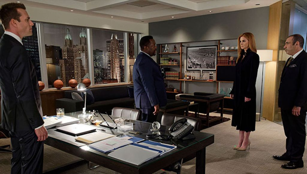 suits sezon 8b recenzja